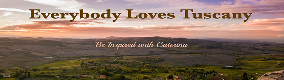 Everybody Loves Tuscany