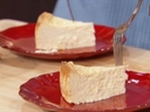 The Cake Boss' Mouth-Watering Ricotta Cheesecake Recipe ...
