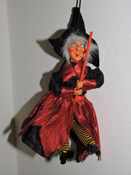 La Befana is celebrated on