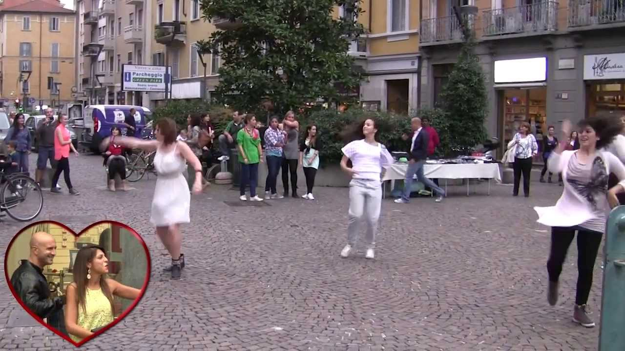 Flash Mob Wedding Proposal Page 2 Of 2 Everybody Loves Tuscany