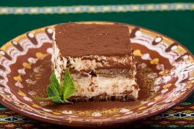 What is the meaning of tiramisu?
